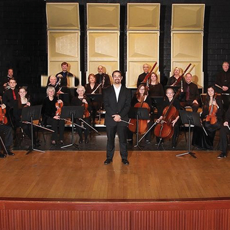 Artist of the Month: Pennsylvania Chamber Orchestra brings family back with