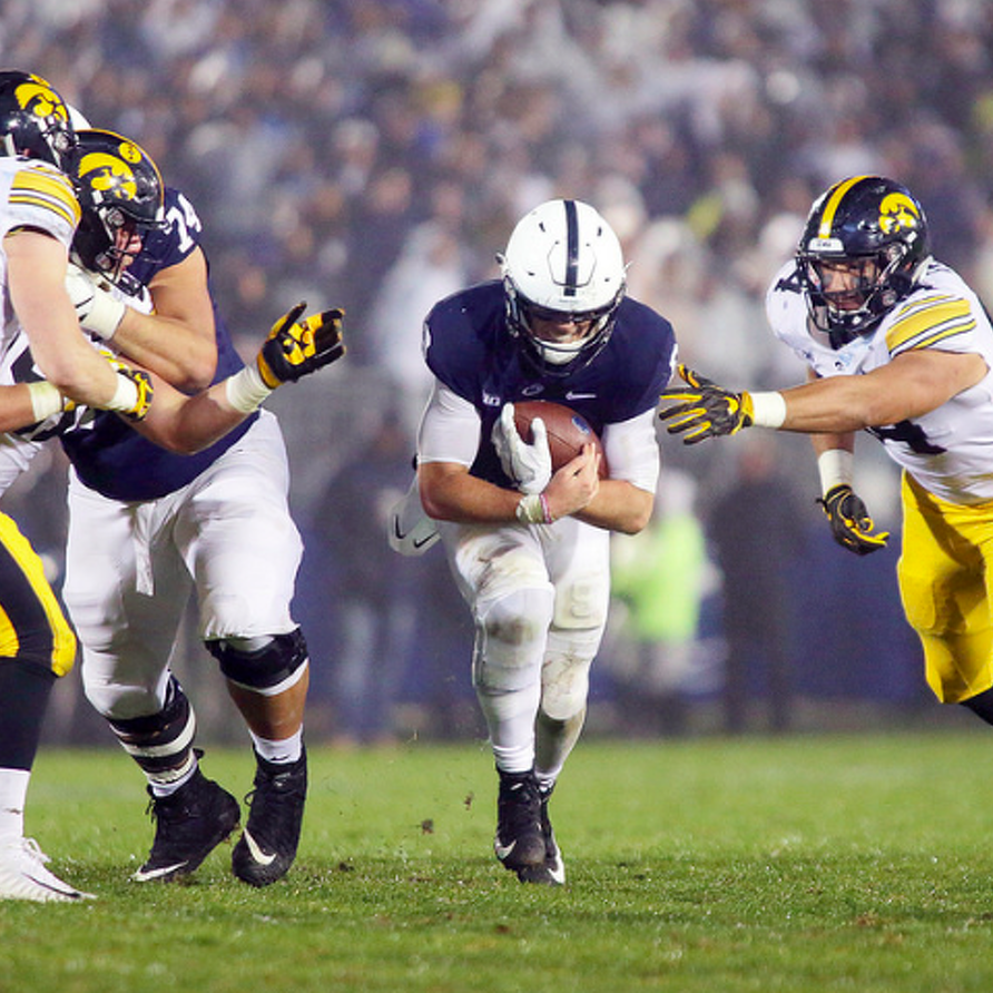 Penn State Football: Five Things To Watch As The Nittany Lions Take On Michigan