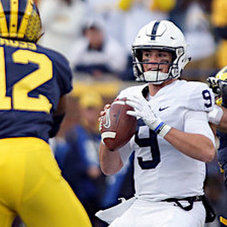 After Michigan, Penn State Players Unsure of What to Make of Losses