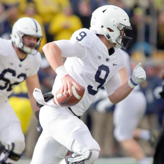 Penn State Football: Franklin Explains Late Quarterback Rotations