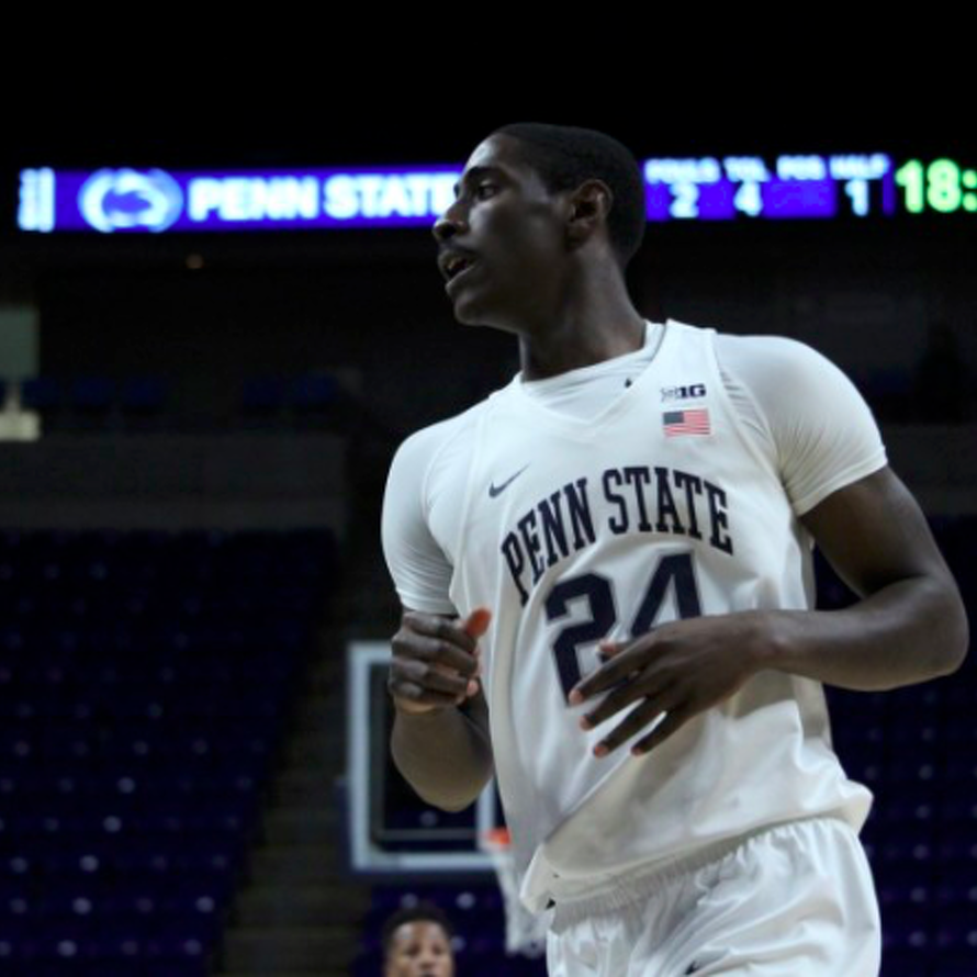 Penn State Basketball: No Timetable For Watkins Return