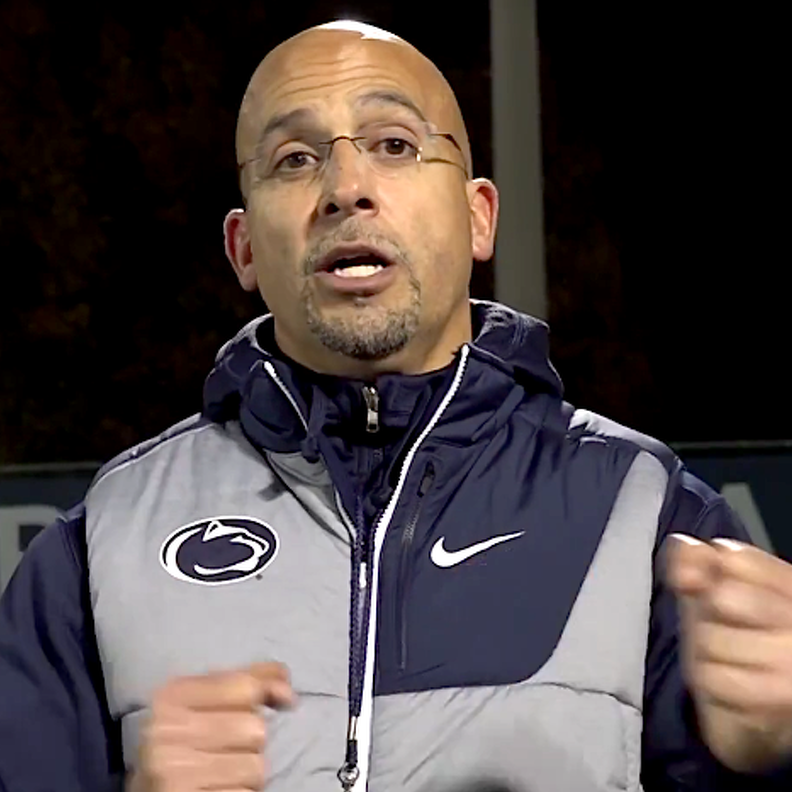 Lately, Penn State is Lacking Complementary Football & RPO Compliments