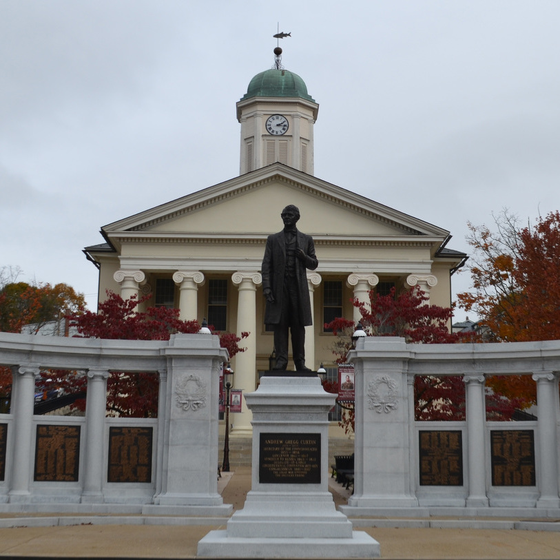 Rededication set for courthouse memorial and monument