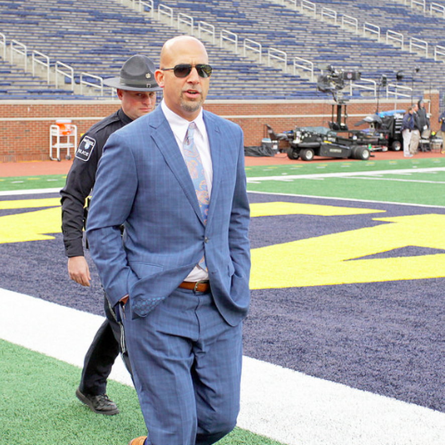 Penn State Football:Five Things To Watch As The Nittany Lions Take On Wisconsin