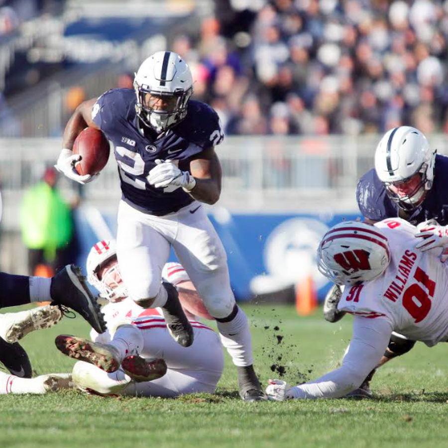 Penn State Football: Winning Is Hard, And At The End Of The Day The Nittany Lions Are Doing Just That
