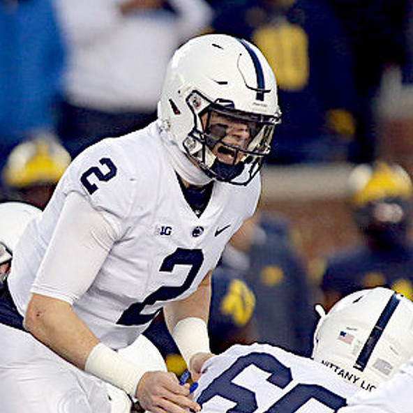 Penn State Football: Tommy Stevens is (Still) an Enigma