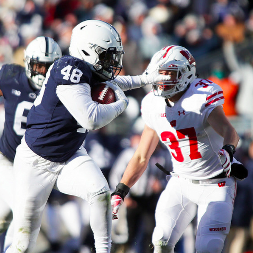 The National: Five Penn State Stats Compared To The Rest Of The Nation