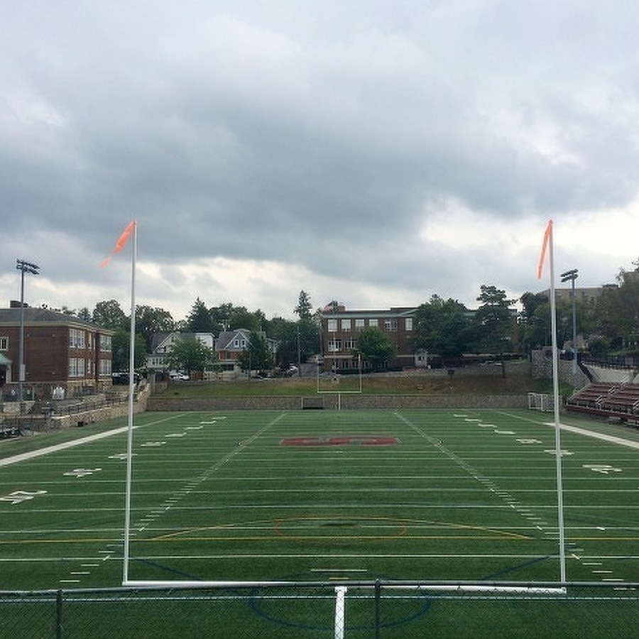 Potential Renovation Schedule Could Close Memorial Field for Fall 2019