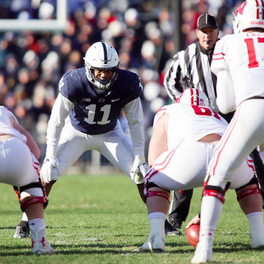Penn State Football: Five Things To Watch As The Nittany Lions Face Rutgers