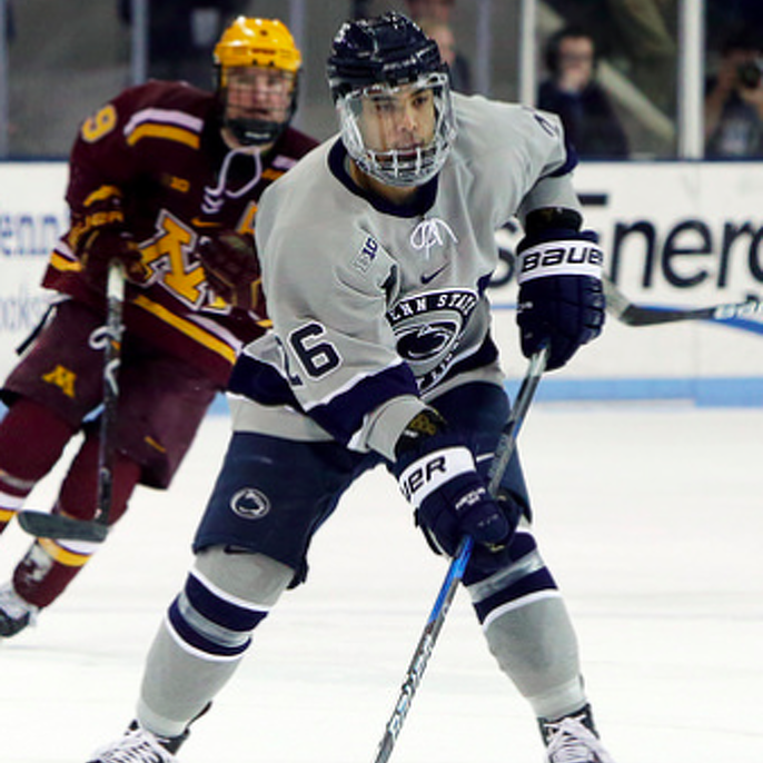 Penn State Hockey: How Good Are The Nittany Lions? Answer Starts This Weekend Against Michigan