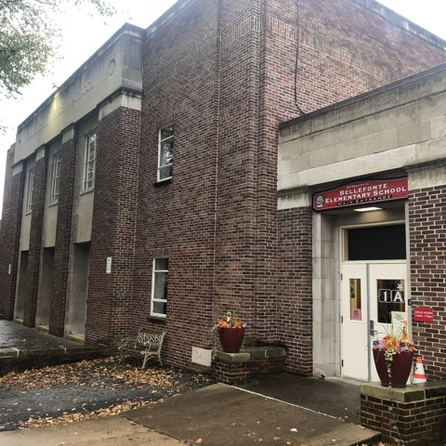 Bellefonte Looks for Community Input on Future of Elementary Schools