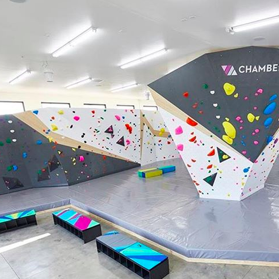 Indoor Rock Climbing Gym Planned for Boalsburg