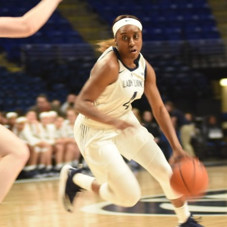 Lady Lions Outlast Princeton with 79-71 Overtime Win