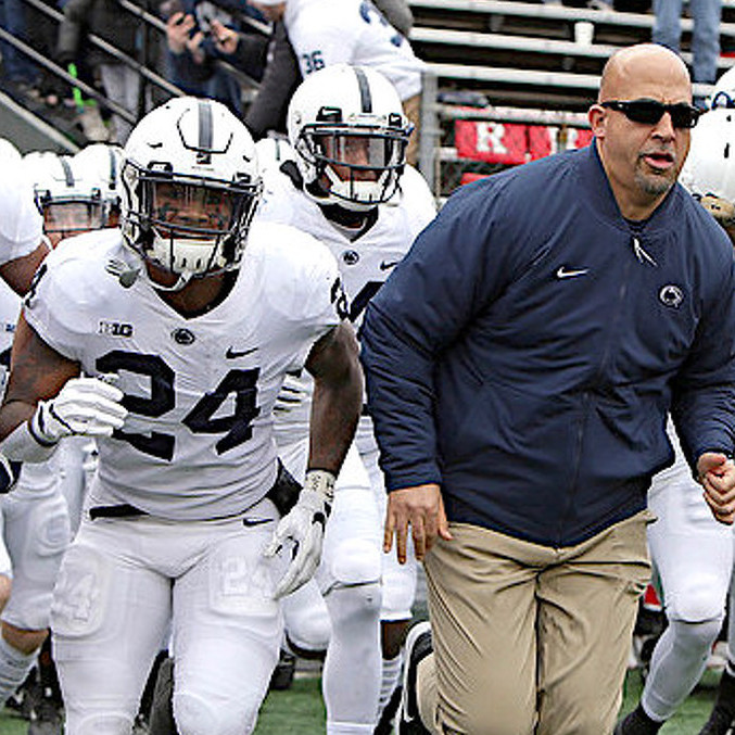 Better by Miles on Third Down, Penn State's Offense is Getting a Pass-Due Makeover