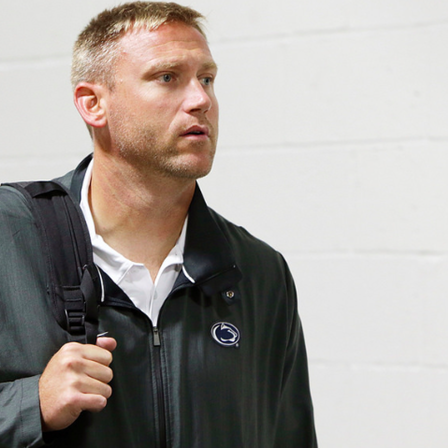 Penn State Football: Closing In On 10 Wins, All Things Considered Maybe Give Rahne A Little More Credit