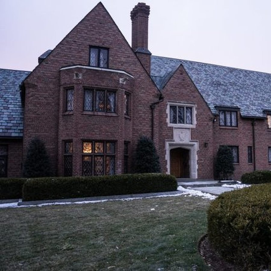 Penn State Files Lawsuit to Buy Beta Theta Pi House