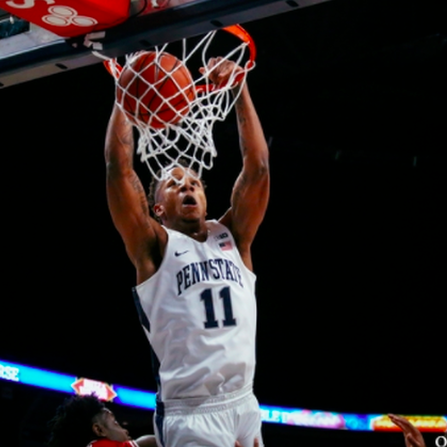 Penn State Basketball: Nittany Lions Beat Wright State 77-59