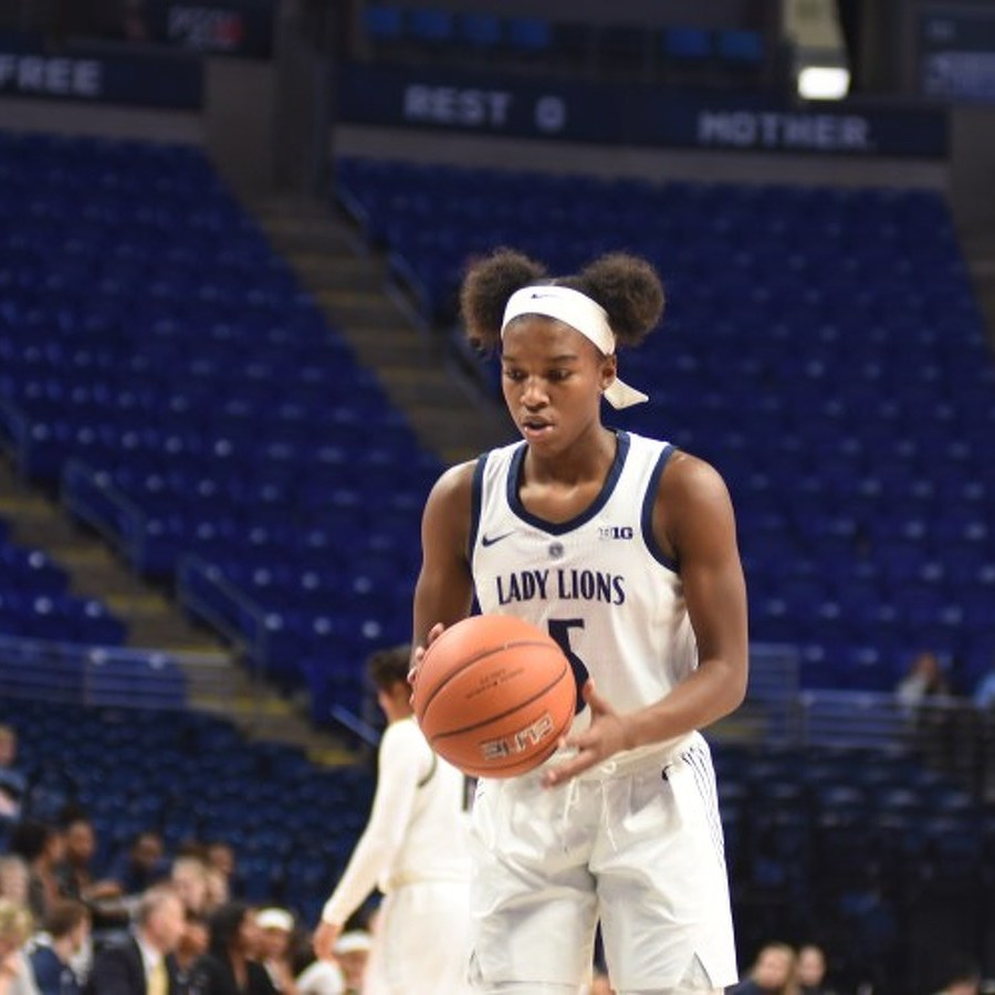Lady Lions Rally Late for Win over North Dakota
