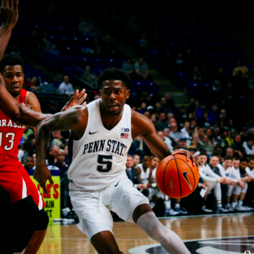 Penn State Basketball: Nittany Lions Fall 59-56 To Bradley