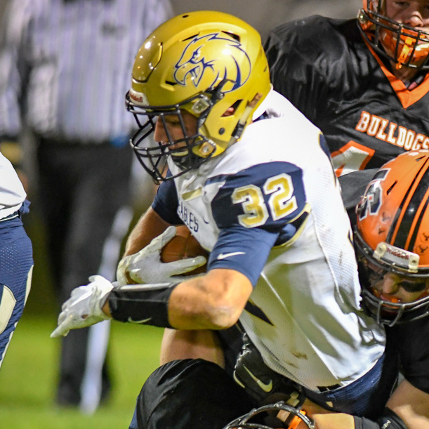 State College, BEA Football Ready for PIAA Quarterfinals