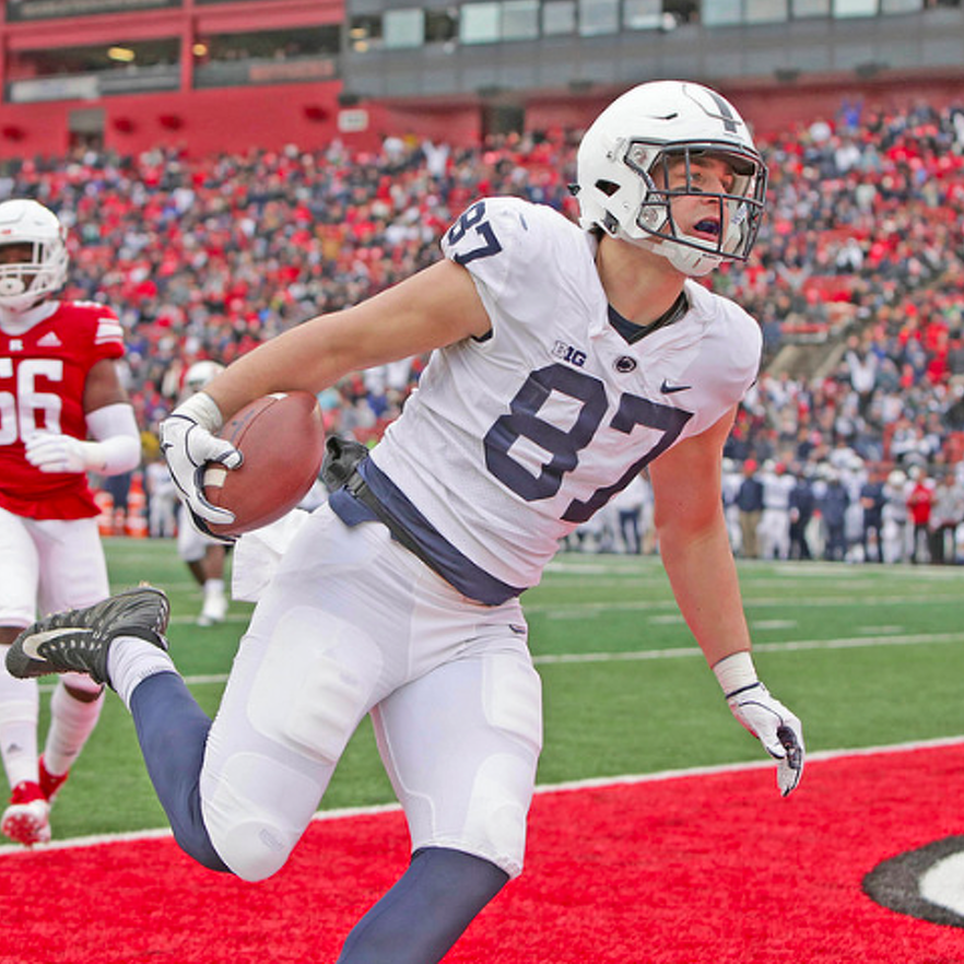 Penn State Football: Five Things To Watch As The Nittany Lions Face Maryland