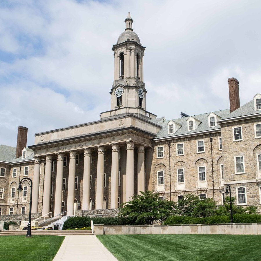 Penn State Sees Slight Decline in Enrollment