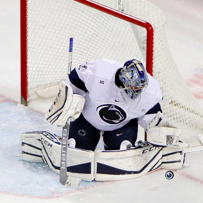 Penn State Hockey: Nittany Lions Fall 8-5 To Wisconsin