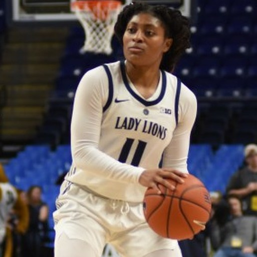 Teniya Page Leads Lady Lions in Win Over Jacksonville