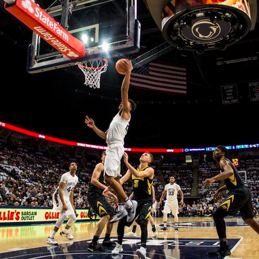 Penn State Basketball: Only Time Will Find Consistency As Nittany Lions Fall 64-62 To Indiana