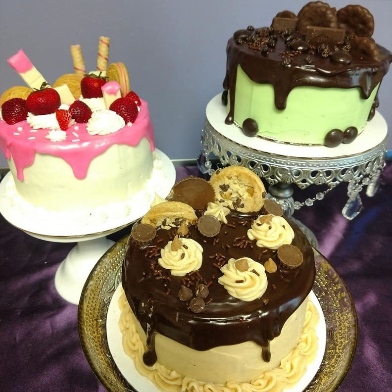 Cakery Promises to Be a Sweet Addition to Downtown Bellefonte