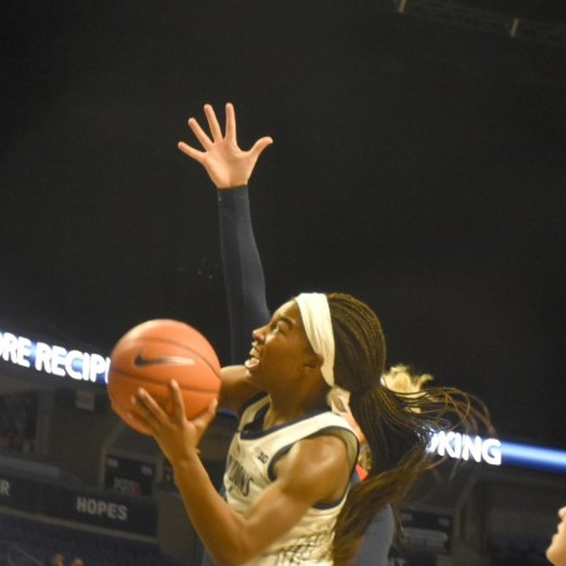 Lady Lions Drop Another Non-Conference Matchup to Duquesne