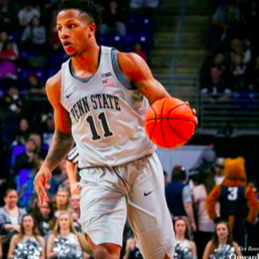 Penn State Basketball: Nittany Lions Brush Off Colgate 76-65