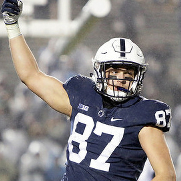 18 Nuggets That Define Penn State Football in 2018