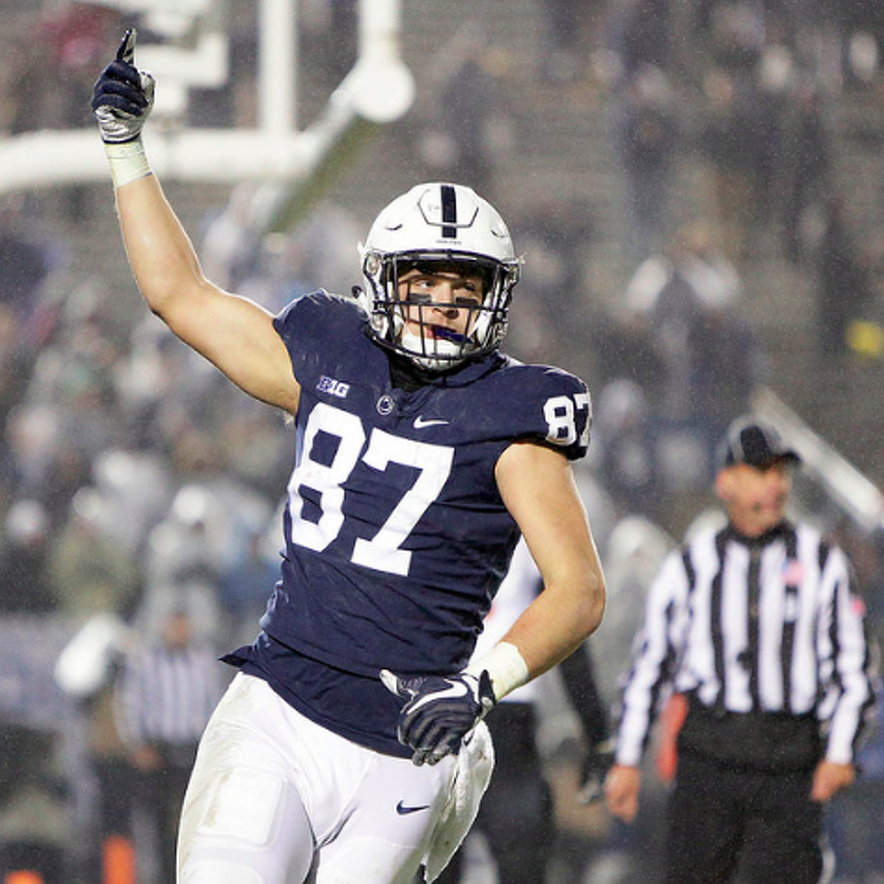 Penn State Football: A Few Things To Know About Kentucky Three Weeks From The Citrus Bowl