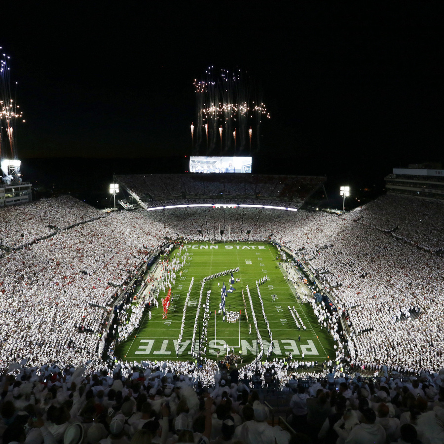 Penn State Football: State College's Jaden Seider Commits to Walk On for Nittany Lions