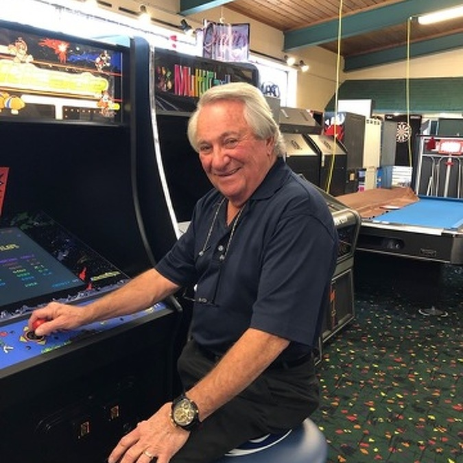 State Amusement Racks Up 56 Years in Business