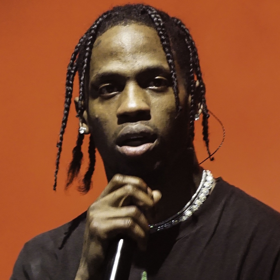 Travis Scott Bringing Astroworld Tour to Bryce Jordan Center