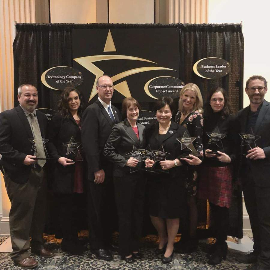 CBICC Awards Honor Best of Local Business Community