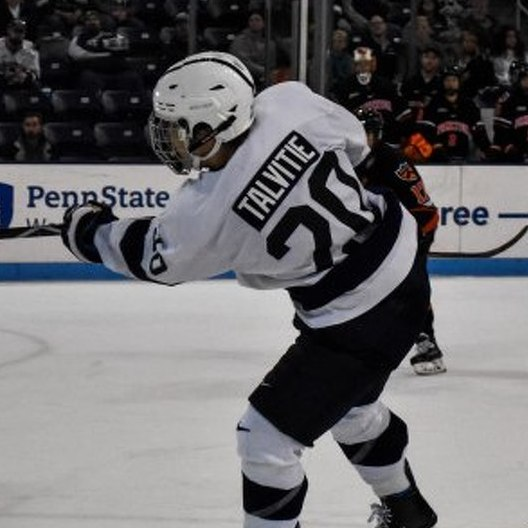 Penn State Hockey: Talvitie Named Captain for Team Finland at World Junior Championship