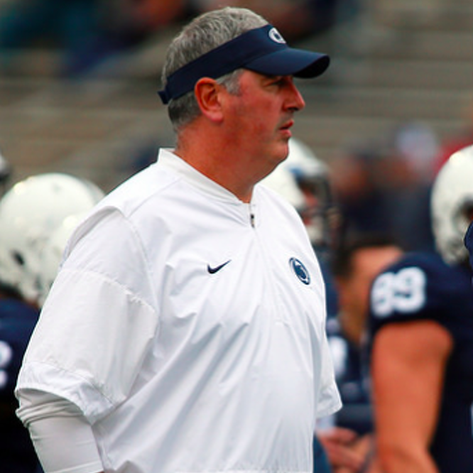 Penn State Football: A Year Later, Moorhead Talks Rahne, Legacy and Finding Home
