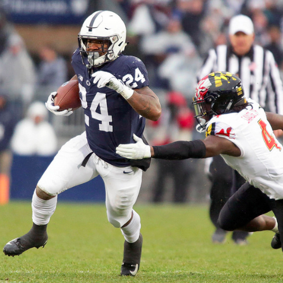 Penn State Football: Sanders and Miller Both Set to Announce NFL Plans in Coming Days