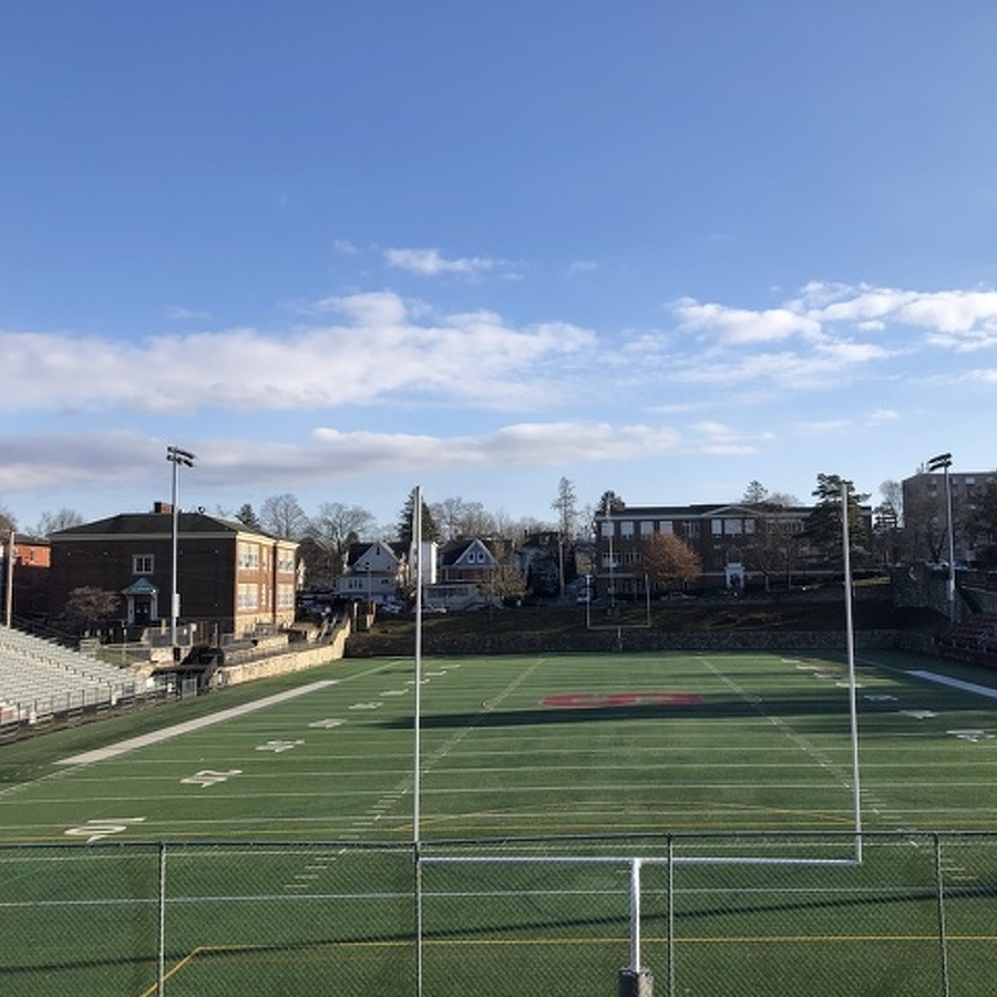 SCASD to Move Forward with Memorial Field Renovations