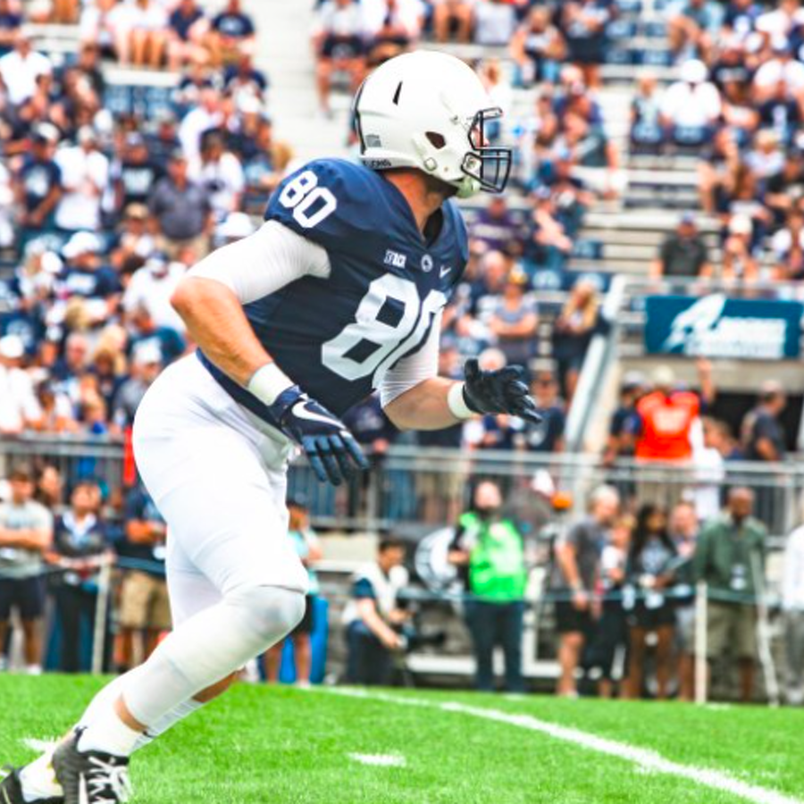 Penn State Football: Two More Enter Transfer Portal