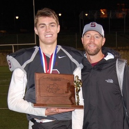 State High QB Tommy Friberg Receives Preferred Walk-On Offer from Penn State