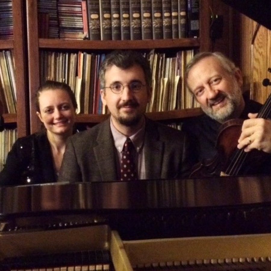 Lyon-Hall Ensemble to Perform 'An Afternoon with Bach'