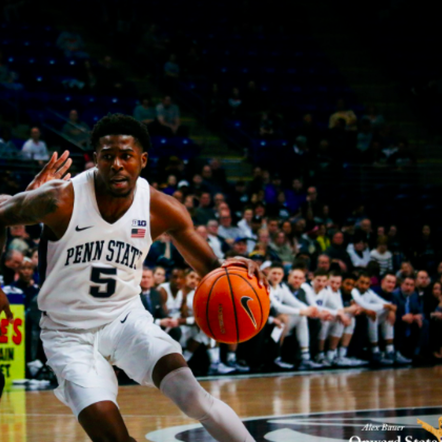 Penn State Basketball: Late Gaffes Doom Nittany Lions In 89-82 Loss To No. 23 Iowa
