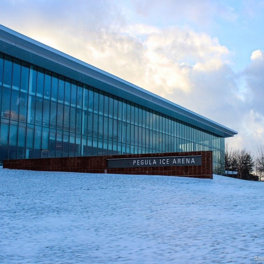 With Winter Storm Expected, Penn State Alters Weekend Sports Schedule