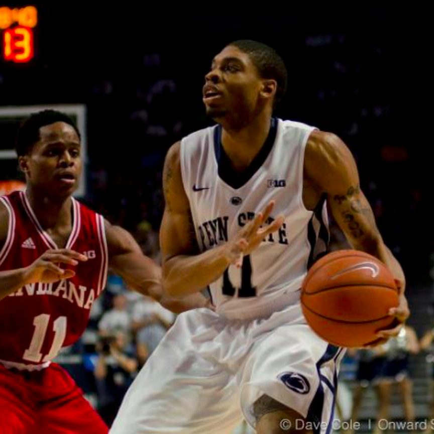 Penn State Basketball: Former Nittany Lion Jermaine Marshall Found Dead in France