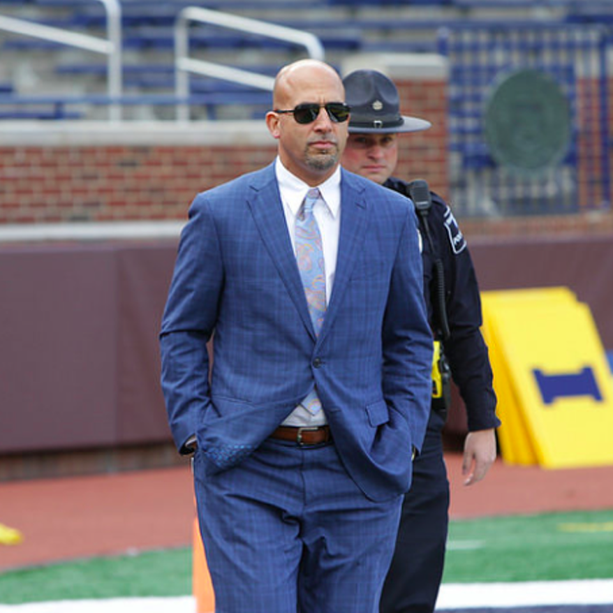 Penn State Football: New Jersey Defensive End Commits