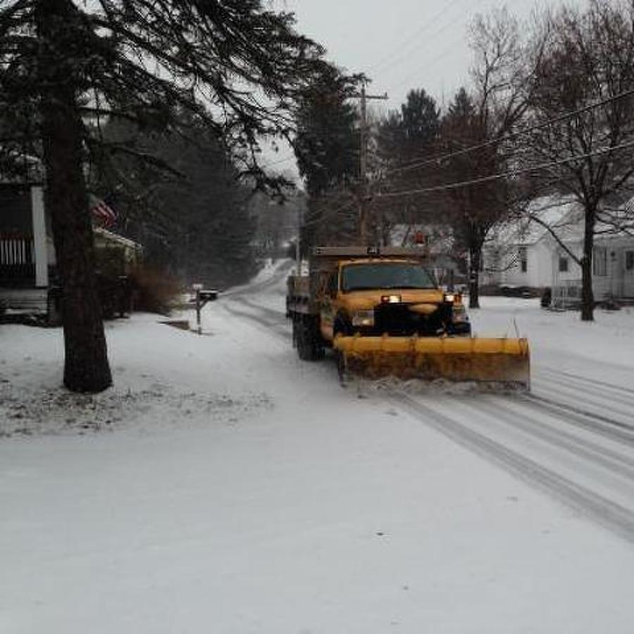 Snow Emergencies, Travel Restrictions and Cancelations as Winter Storm Approaches